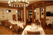 Bar De Zi Pacsirta Sovata, Gastronomie Ţinutul Secuiesc