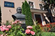 Monumentul Dr. P. Boros Fortunat Zetea