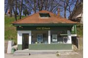 CEC Bank Zetea
