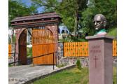 Skulptur Marton Aron Bradesti