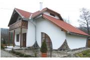 Banucu Ionut Vendégház Máréfalva