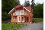 Florin vendégház Máréfalva