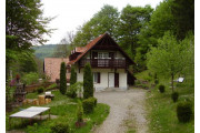 Livia vendégház Máréfalva