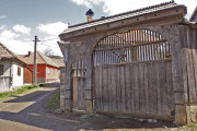 Secler gate (Monument) 2 Satu Mare