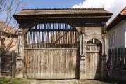Secler gate (Monument) 3 Satu Mare