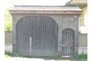 Secler gate (Monument) 4 Satu Mare