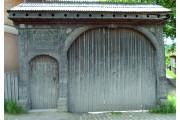 Secler gate (Monument) 5 Satu Mare