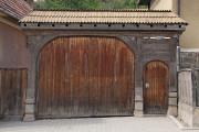 Secler gate (Monument) 7 Satu Mare