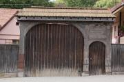 Secler gate (Monument) 8 Satu Mare