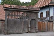 Secler gate (Monument) 10 Satu Mare