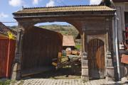 Secler gate 11 (Monument) Satu Mare