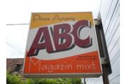 Piros Arany ABC Máréfalva