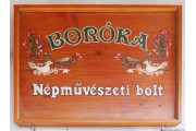 Traditional Shop Boroka Satu Mare