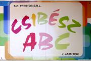 Csibész ABC 2 Máréfalva