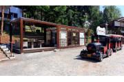 Turisztikai információs iroda Tusnádfürdő, Szolgáltatások Tusnádfürdő