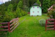 House for rent Pataki Izvoare