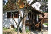 Casa de oaspeți Korona Tajhaz Zetea Subcetate