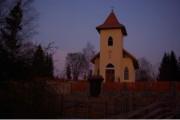 Római katolikus templom Libán