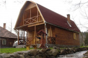House for rent Pisztrangos Sicasau