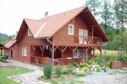 Casa de oaspeți Brigitta Șicasău