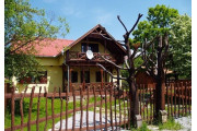Guesthouse Peter Izvoare