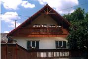Casa de oaspeți Katalin Zetea