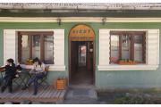 Cafenea Liget Zetea