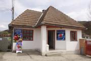 Fabrica de înghețată Târnovița