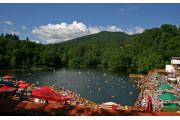 Medve tó Szovátafürdő, Szabadidő, Szórakozás Szovátafürdő