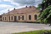Régi községháza, falumúzeum Gyergyócsomafalva, Szabadidő, Szórakozás Gyergyócsomafalva