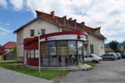 Banca Brd Ciumani, Servicii Ţinutul Secuiesc
