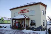 Imola Motel Gyergyószentmiklós, Szálláshelyek Székelyföld