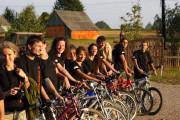 Kerékpár bérlés Korond, Szolgáltatások Korond
