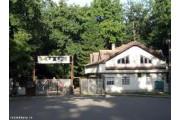 Grădină Zoologică Târgu Mureş,  Târgu Mureş