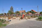 Községi Park és Játszótér Cozmeni, Szabadidő, Szórakozás Cozmeni
