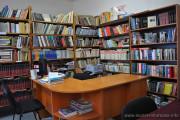 Községi könyvtár Cozmeni, Szabadidő, Szórakozás Cozmeni