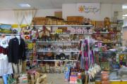 Napsugár Népművészeti és ajándékbolt Sepsiszentgyörgy, Szolgáltatások Sepsiszentgyörgy