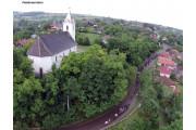 Felsőcsernátoni református templom