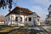 Damokos Gyula-féle udvarház