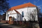 Ikafalvi Református Templom
