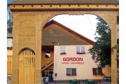 Gordon Panzió Farkaslaka, Szálláshelyek Udvarhelyszék