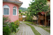 Guesthouse Gergely-Simon Satu Mare