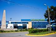 Transylvania Repülőtér Marosvásárhely, Szolgáltatások Marosvásárhely