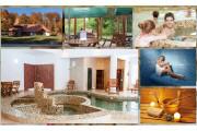 Sugas Spa Sugásfürdő, Szolgáltatások Háromszék