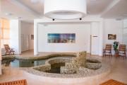 Gyógykezelő központ Málnásfürdő, Szolgáltatások Málnásfürdő