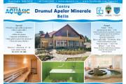 Borvizek útja központ Bölön, Szolgáltatások Bölön