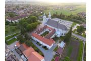 Ferences Kegytemplom - Csíksomlyó Csíkszereda, Szabadidő Székelyföld