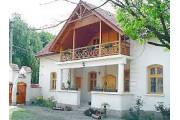 Cseh Ignácz mansion
