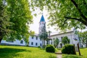 Ferences Kolostor, Templom És Kripta Nyárádremete, Szabadidő Székelyföld
