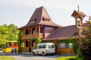 Pásztortűz étterem Nyárádgálfalva, Gasztronómia Nyárádgálfalva